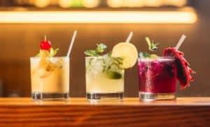 Alcohol binnen het FODMAP-dieet