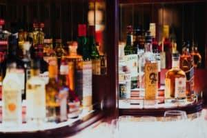 Welke alcoholische dranken zijn low FODMAP?