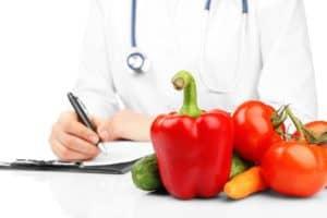Bijwerkingen van het FODMAP-dieet